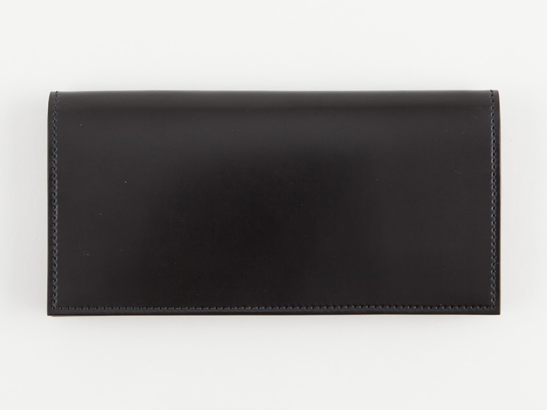 コードバン長財布(無二)MWL01ML
