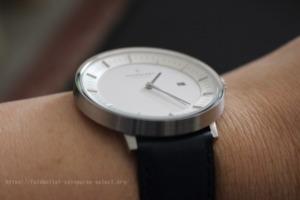 フィロソファ時計身につける